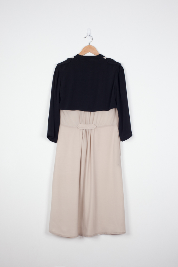 Rachel Comey Vista Trench Dress