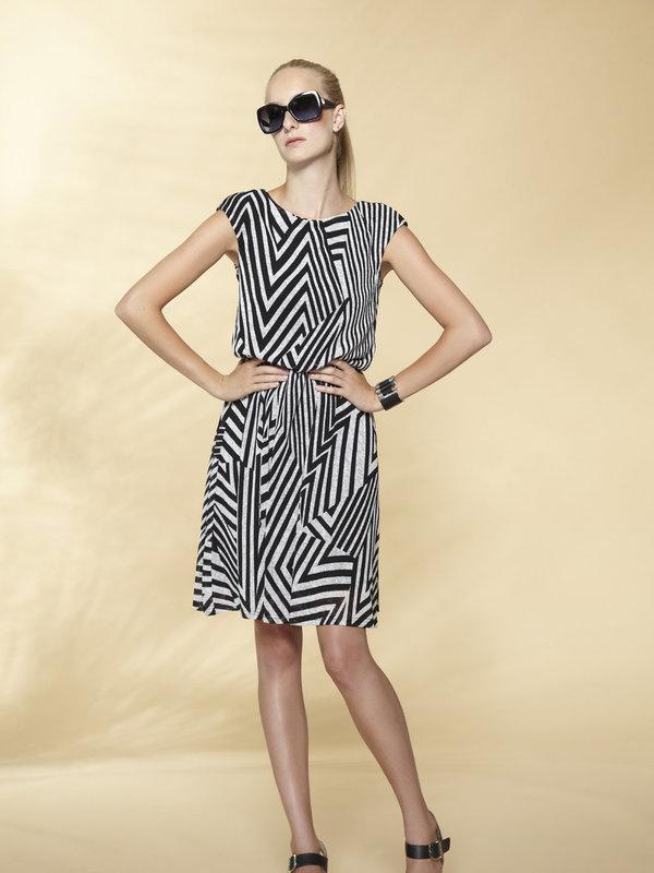 Dinh Ba Biarritz Dress