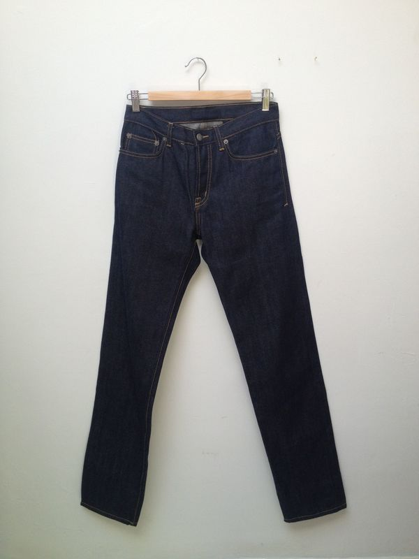 Men's Rittenhouse 5-Pocket Jeans
