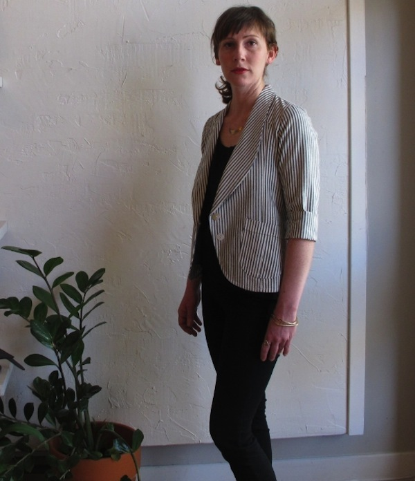 Pillar Victoria Blazer
