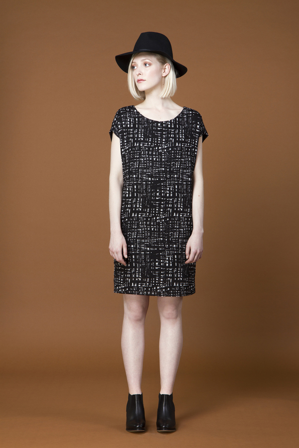 Amanda Moss Marquette Dress