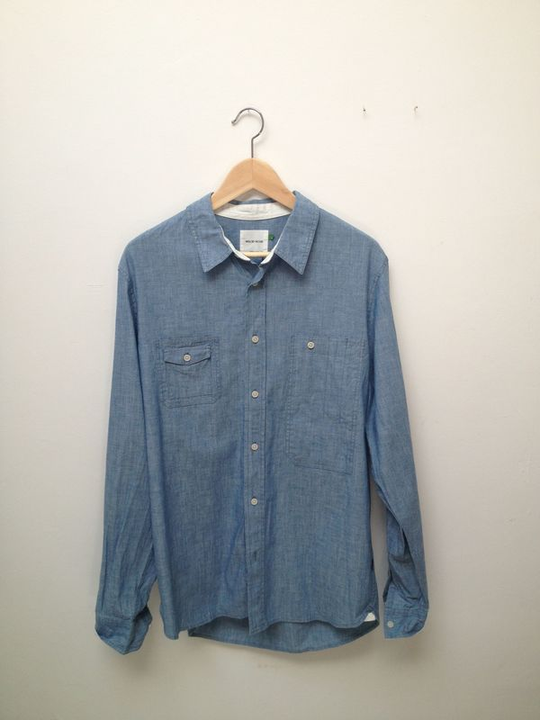 Men's Wood Wood York Road Shirt
