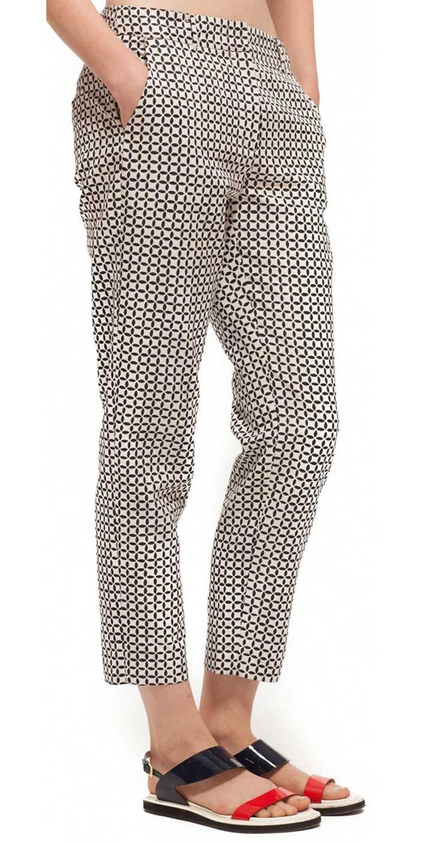 Suno Classic Trousers