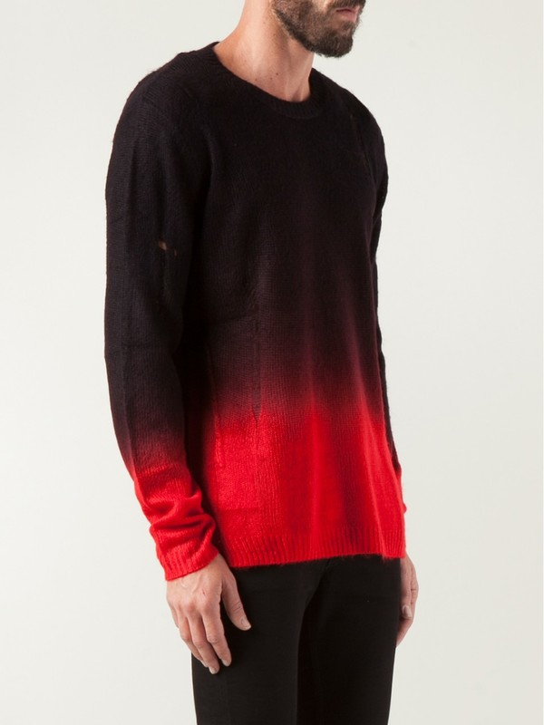 Men's Religion East Village Jumper