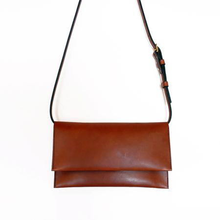 Sara Barner Oak Bag