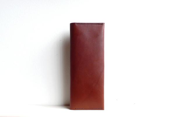 Sara Barner Long Wallet