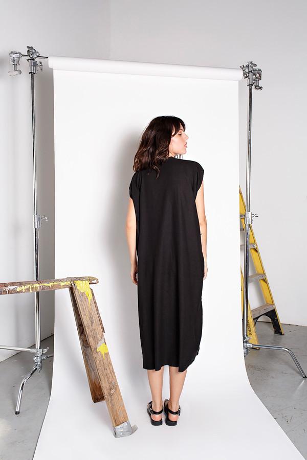 Miranda Bennett Tour Dress