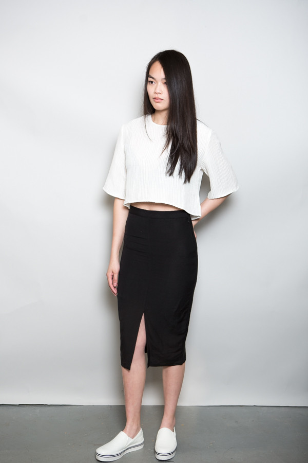 First Rite Day Skirt