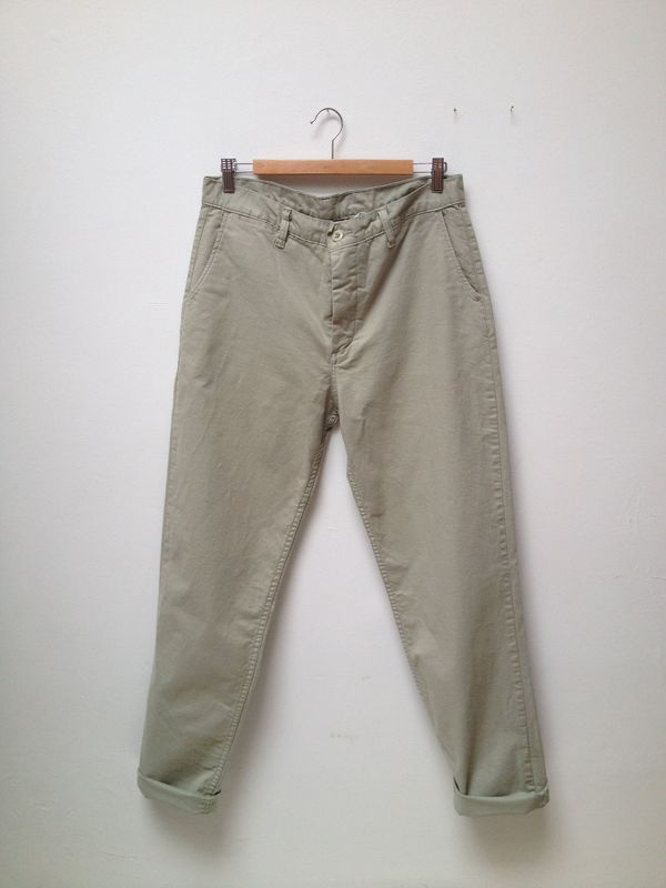 Dana Lee Smart Chinos