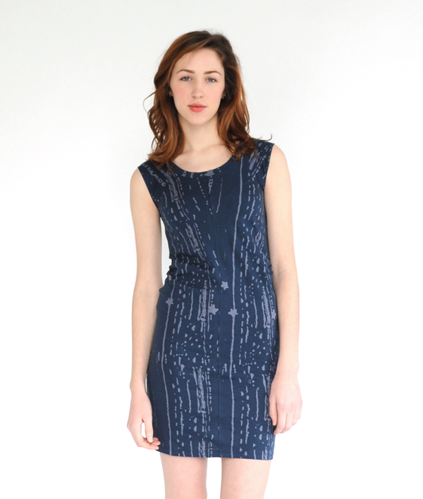 Feral Childe Starfield Dress