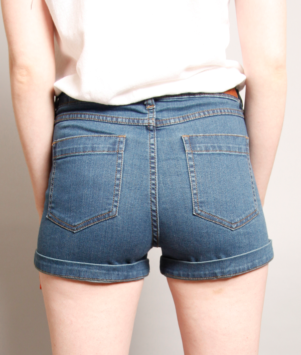 CourtShop Karin Shorts