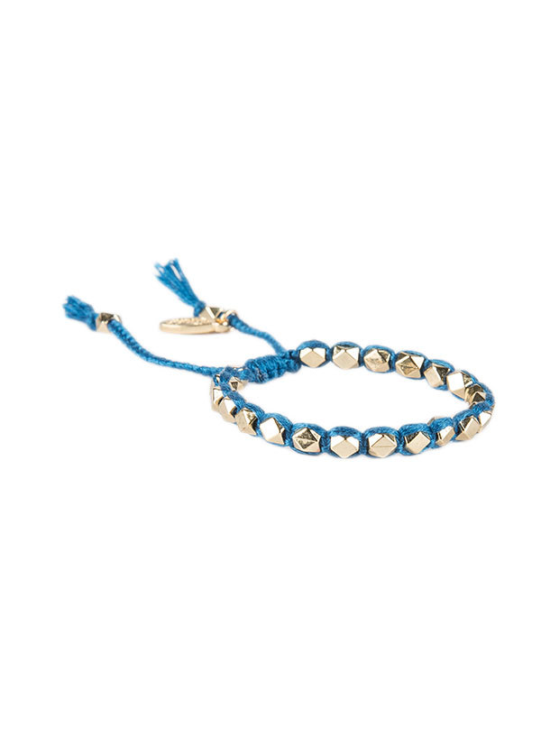 Ettika Tied Up in Knots Bracelet