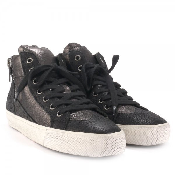 Ash Spot Bis Trainers