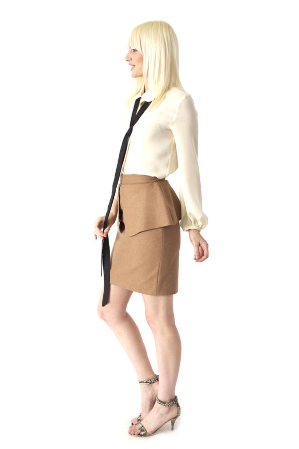 Heidi Merrick Saville Skirt