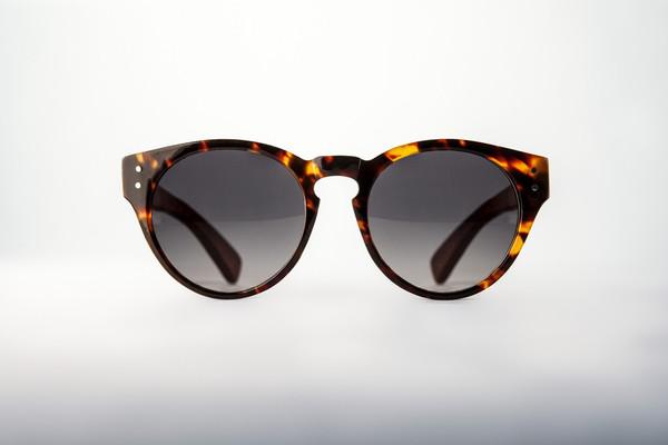 Bohten Exstel Tortoise Sunglasses