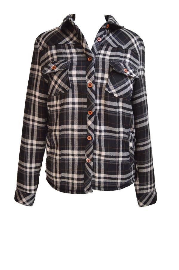 d.Ra Mayflower Jacket