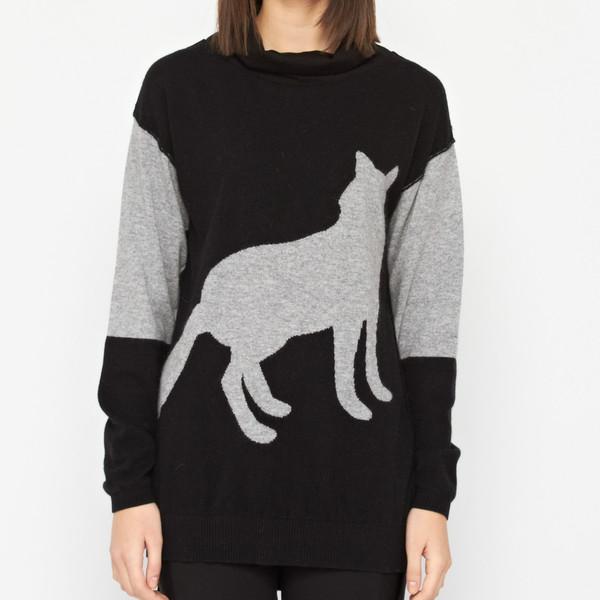 Melissa Nepton Kristen Sweater