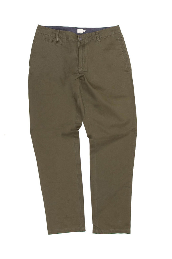 Men's Bridge & Burn Roark Olive