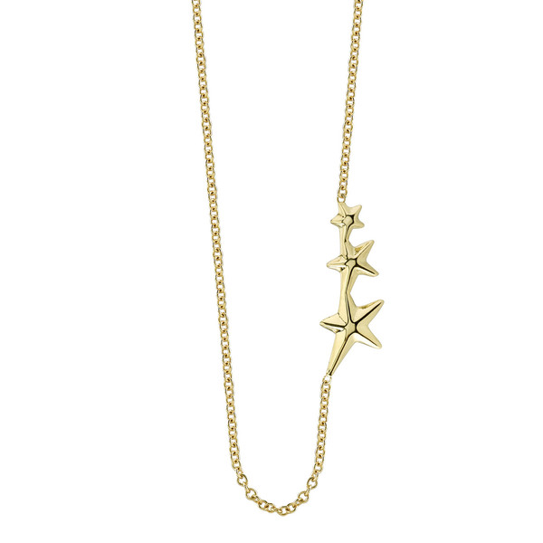 Gabriela Artigas Shooting Stars Necklace