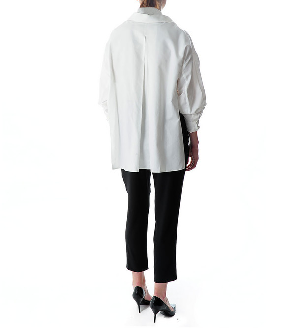G.V.G.V. Layered Oversized Shirt