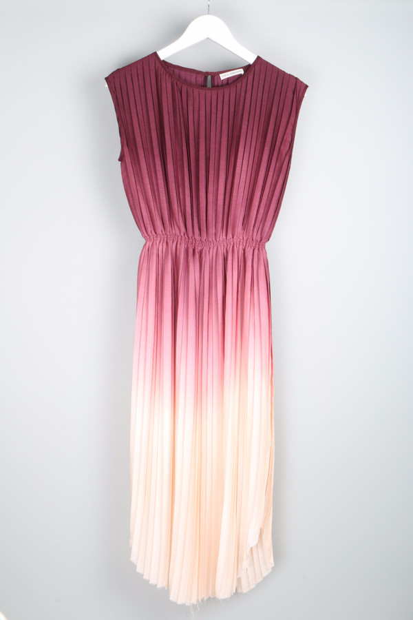 Ulla Johnson Lily Ombre Dress