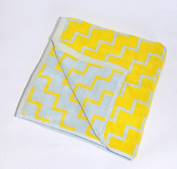 Dusen Dusen Stairs Towel