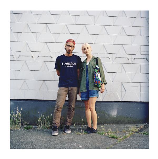 Jerry & Katina by Hana Pesut