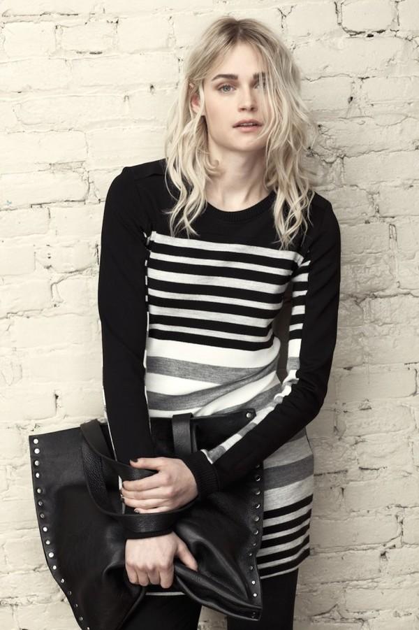 Melissa Nepton Abrielle Dress