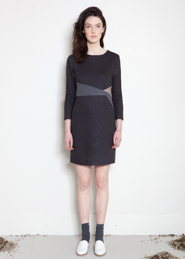 Dagg and Stacey Alden Dress