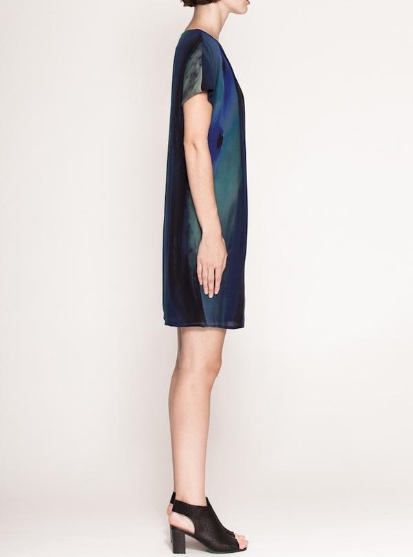 Valérie Dumaine Pixie Dress