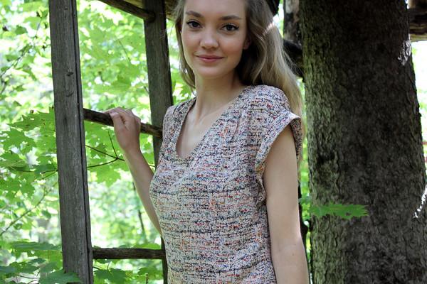 Darling Astrid Tunic