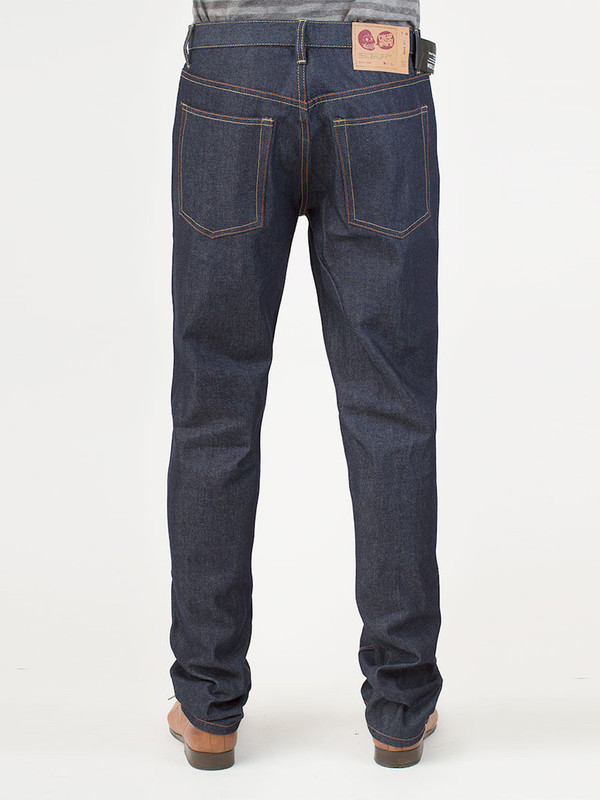 Men's Cheap Monday Five-Pocket Jean