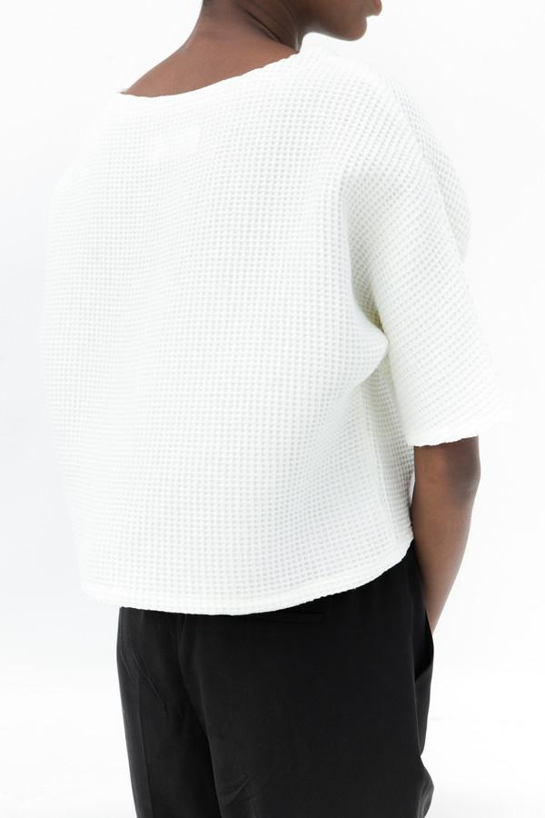 MAD Waffle Sweatshirt