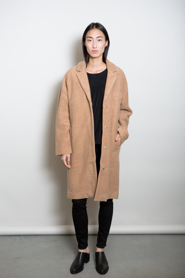 Just Female Jackson Coat