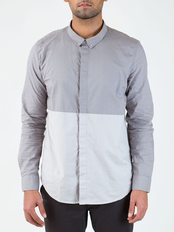 Men's Cheap Monday Eduardo Shirt