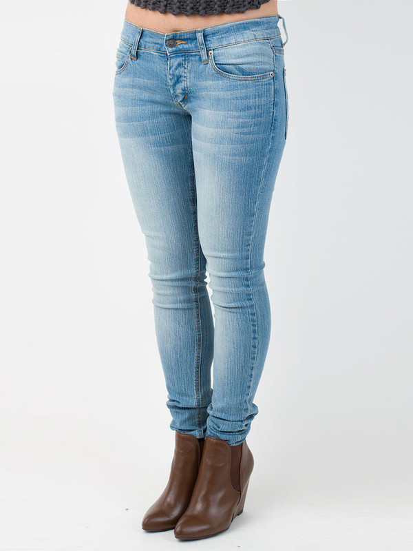 Cheap Monday Narrow in Light Blue