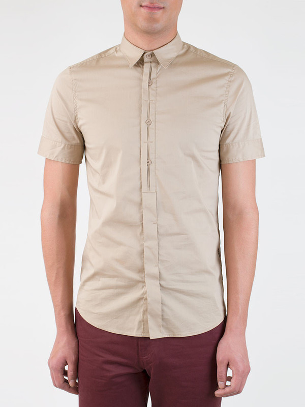 Men's Kai-Aakmann Button Up Shirt