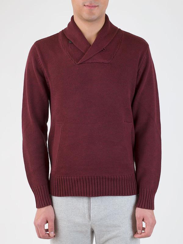 Men's Standard Issue Capelin Sweater