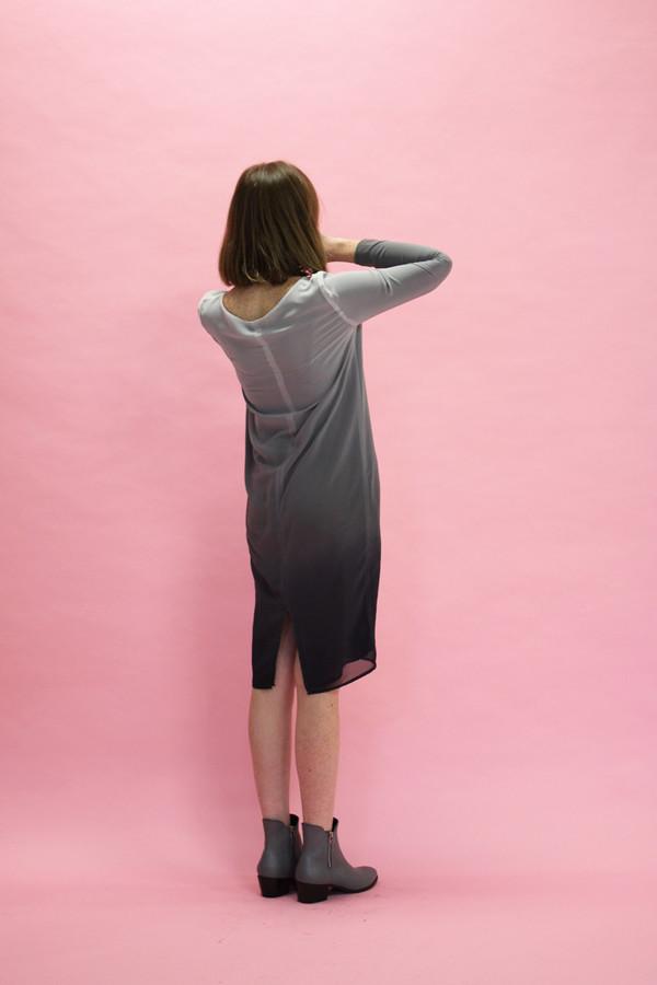 Valerie Dumaine Aberdeen Dress