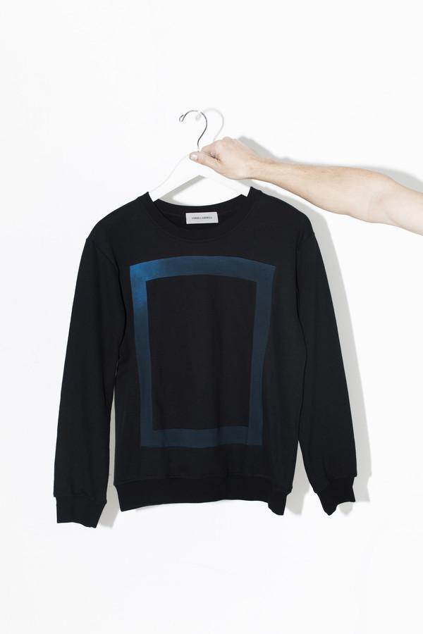 Correll Correll Outline Sweatshirt