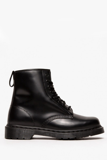 Dr. Martens Black 1460 Boot