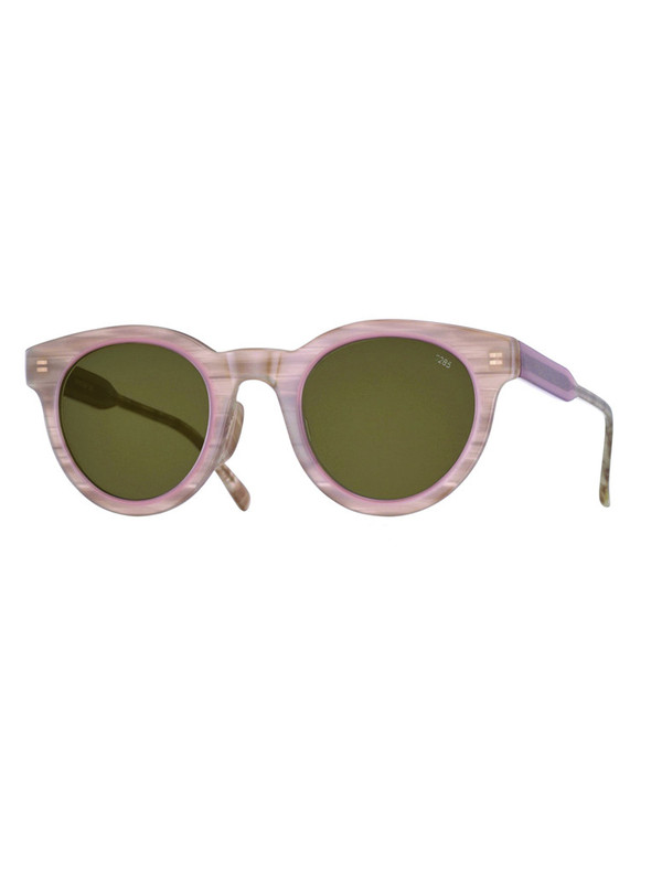Unisex Eyevan7285 Model 714 Sunglasses