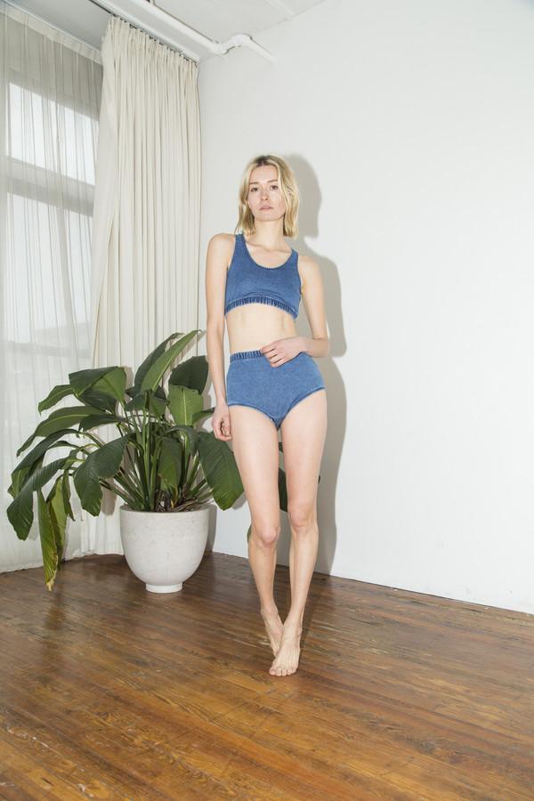 69 Medium Wash Bikini