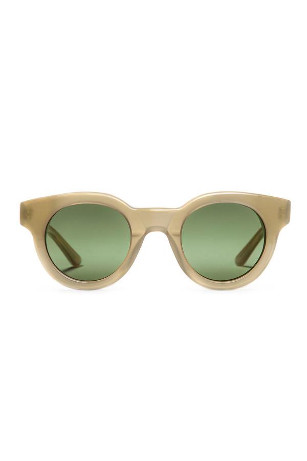 Sun Buddies 'Type 02' Sunglasses - Smog