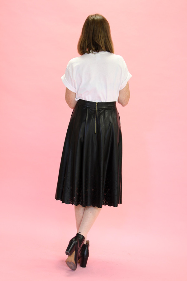 Darling Georgia Skirt