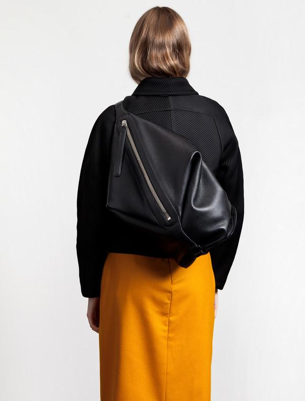 Kara Dry Bag Black