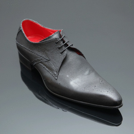 Jeffery West Zepa Shoes
