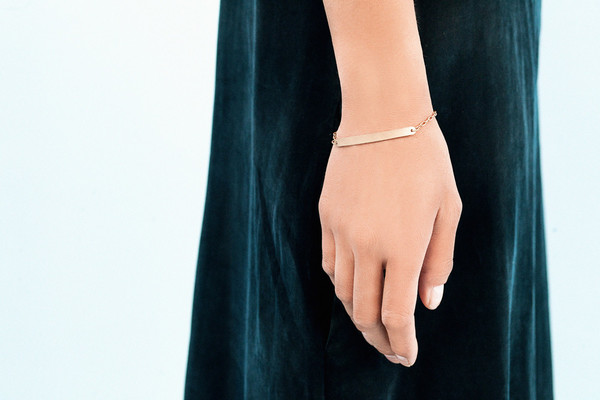 Seaworthy Kohn Bracelet