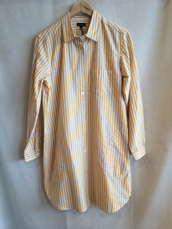 Steven Alan Classic Shirt Dress
