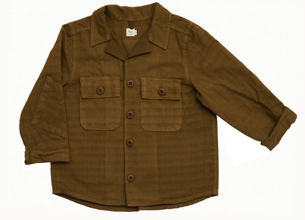 NICO. NICO Military Green Jacket